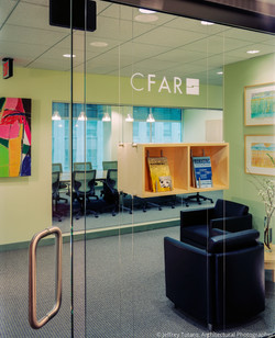 CFAR - Office Entry
