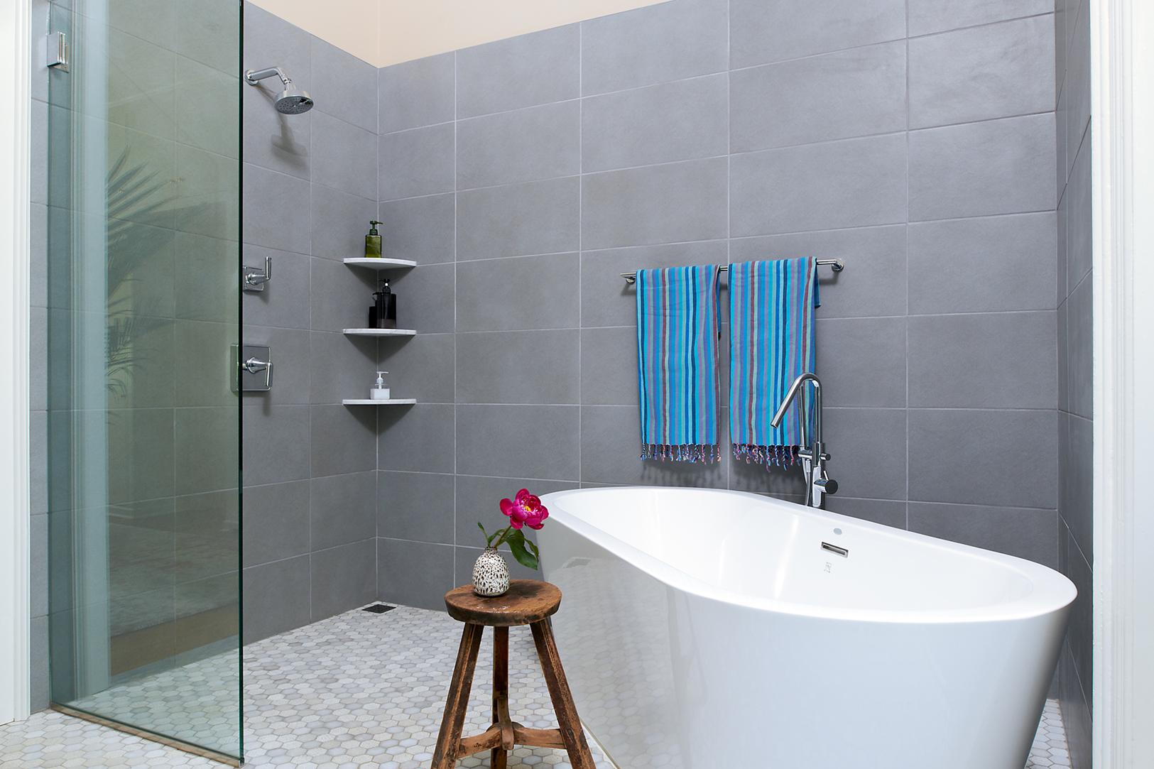 Gravers Lane Bathroom