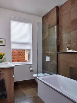 Pine Street - Master Bath