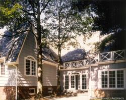 Rye Renovations
