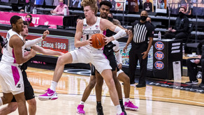Friars defeat Musketeers; Friars in control all game