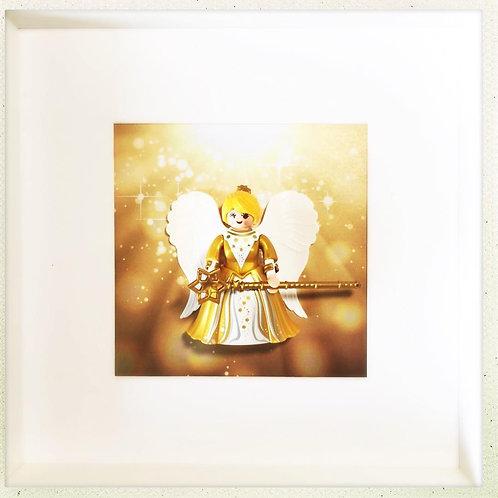 La princesse Ange