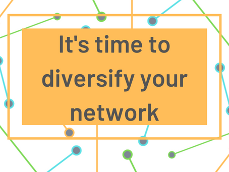 The Importance of Network Diversity: Who do you know?
