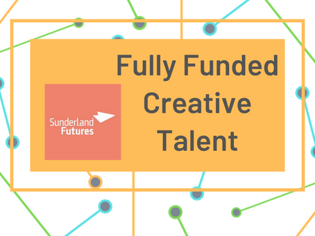 NEWS: Tap Into Creative Talent