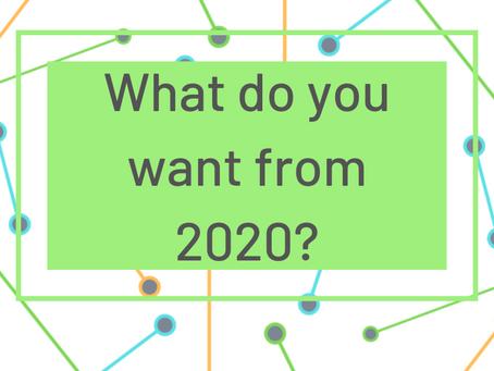 New Year Networking: Get Strategic