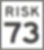 Riskalyze Risk Number 73
