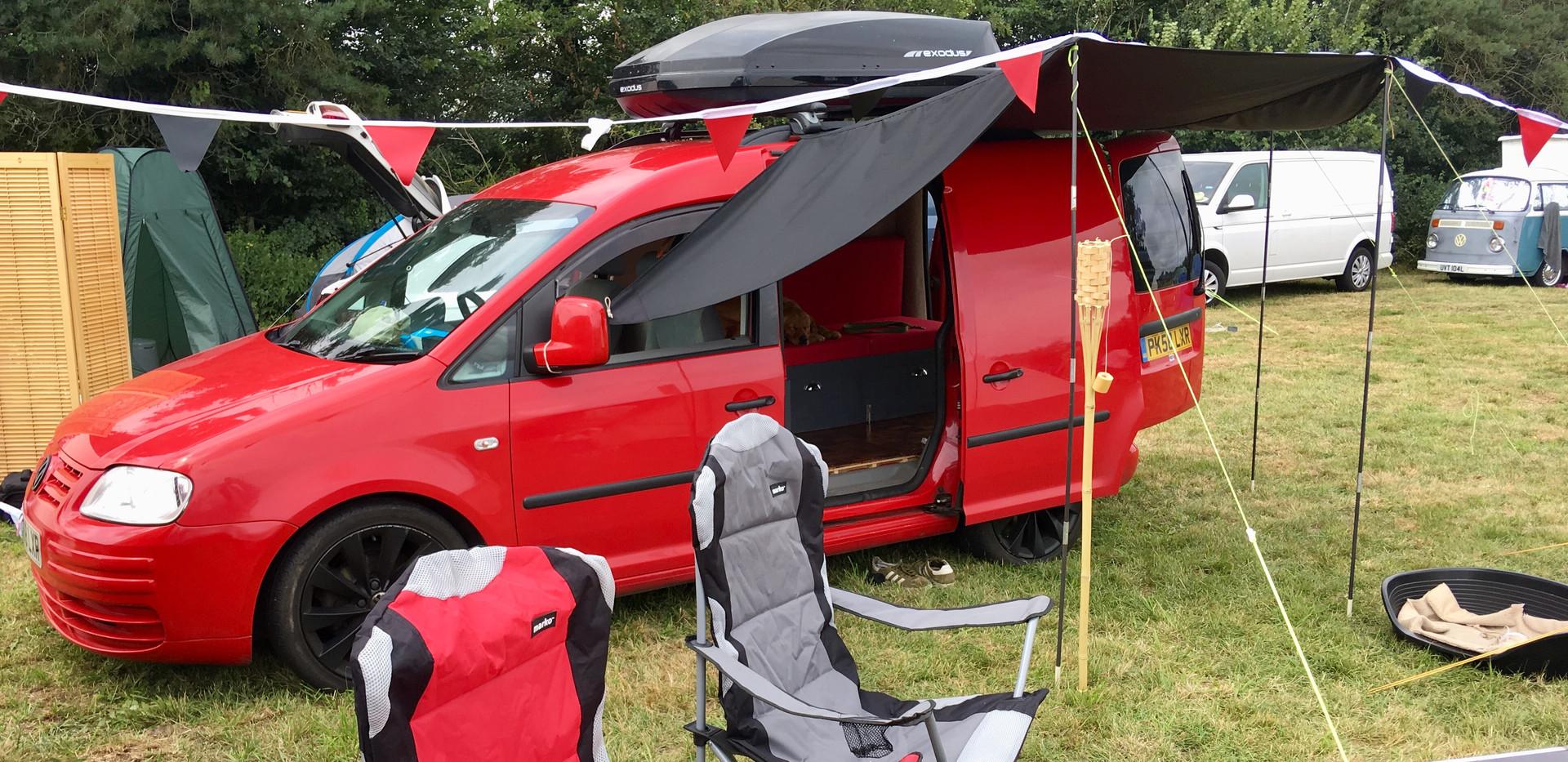 RED2 FESTIVAL SLIDESHOW