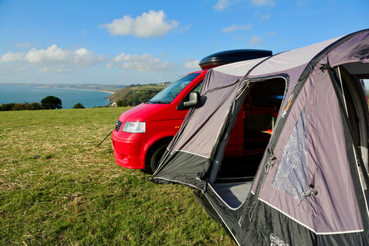 RED1 AWNING SOLO 2