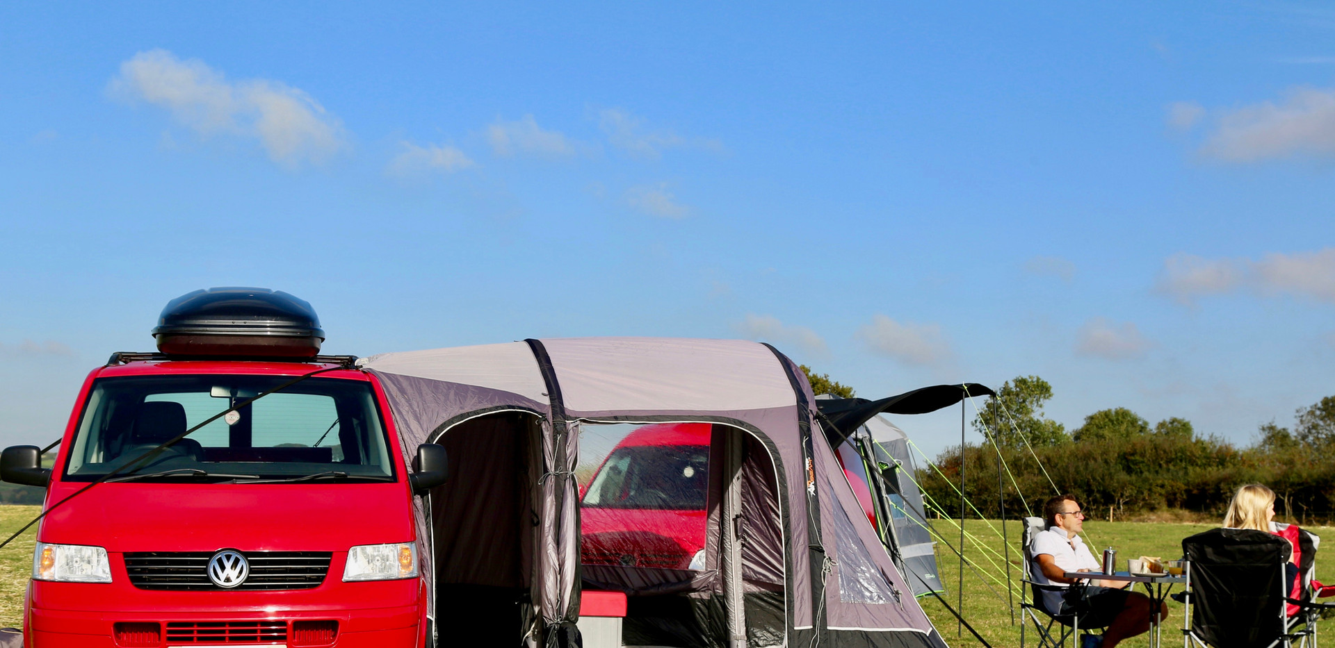 RED1 AWNING SOLO