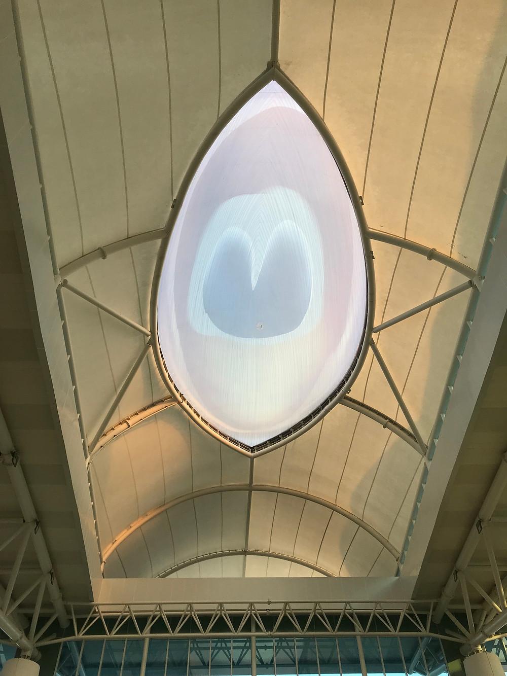 Skylight Corak Merak