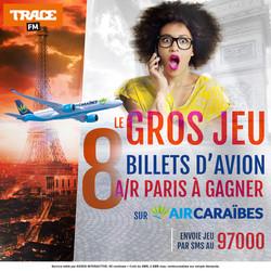 Jeu Trace FM