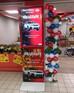 [Bornes et Totem interactifs] Anniversaire Carrefour Market