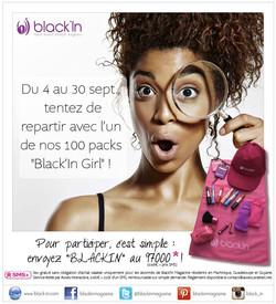 Jeu Black'In
