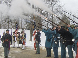 Hingham Annual Lincoln Day Ceremonies