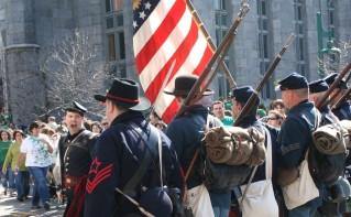 St. Patrick's Day Parade - South Boston