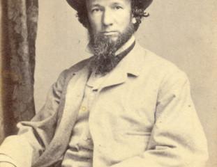 Frederick N. Knapp, A Different Sort of Civil War Hero