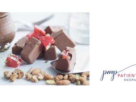 世界一優しいチョコレート