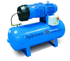 Hydrovanne