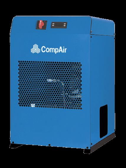 Energieeffiziente Kältetrockner CompAir F0018S