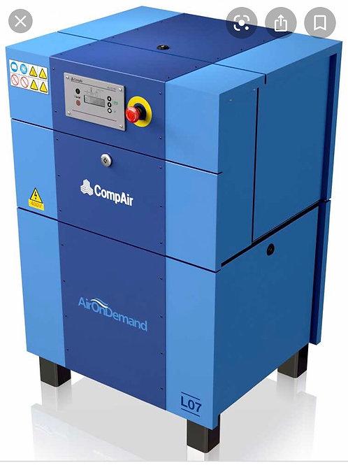 Schraubenkompressor L07e-10