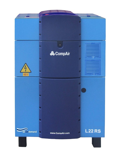 Schraubenkompressor ComAir L22RS