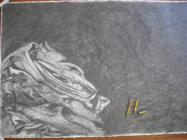 Cloth (in progress)