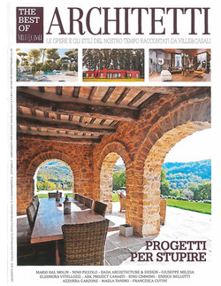 ARCHITETTI | The best of