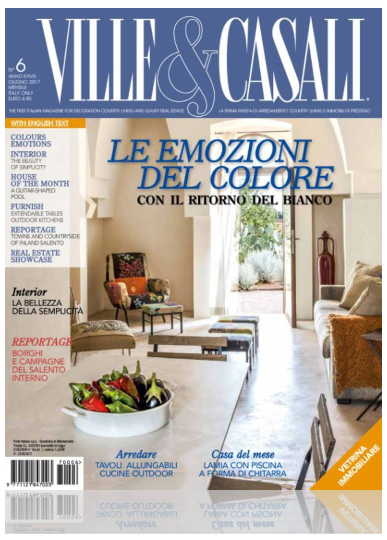 Ville&Casali | Giugno 2017