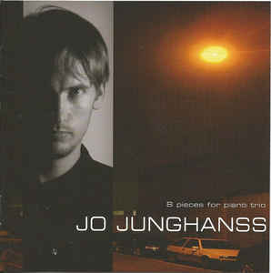 Jo Junghanss 8 pieces for piano trio