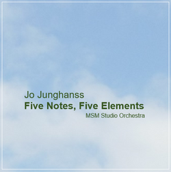 Cover 5 Notes 5 Elements V02