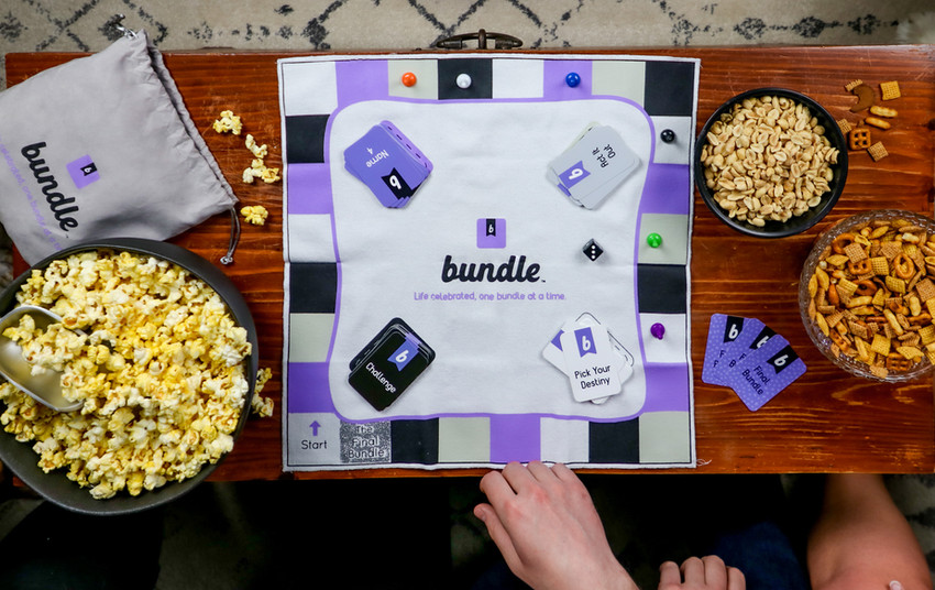 Custom Board Game by Bundle