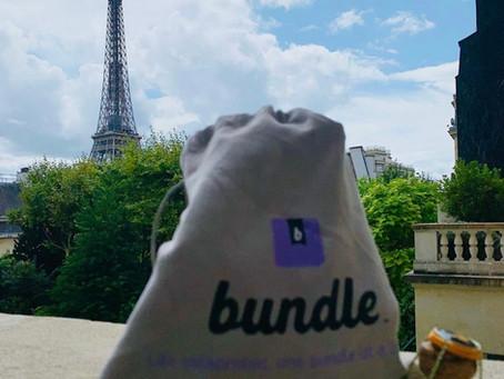 Engagement in Paris - Bundle Style!