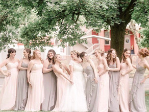 Maid of Honor: The Ultimate Hype Girl