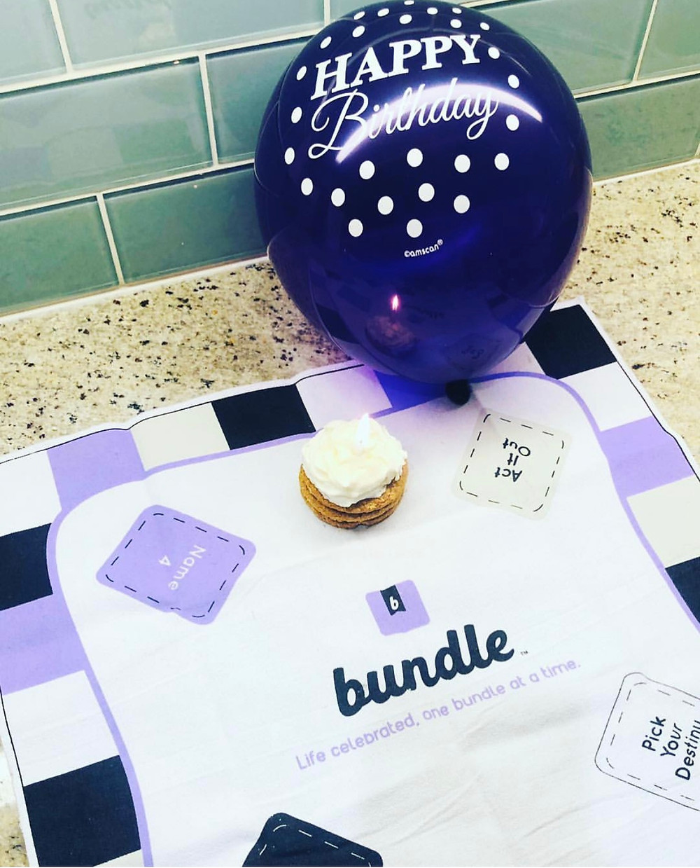 Bundle custom board game personalized gifts