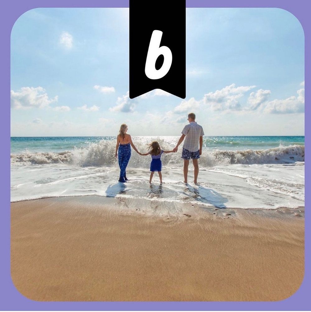 Beach time do it yourself board game Bundle