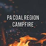 Coal Region Campfire logo