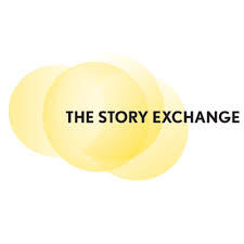 The Story Exchange logo