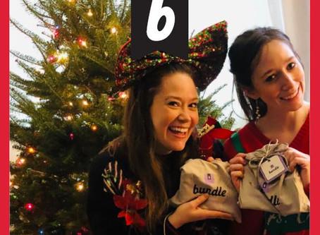 Christmas at Bundle HQ