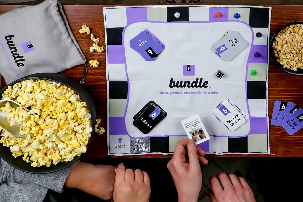 Bundle game, sisters, Halloween games, Halloween activities, games for kids