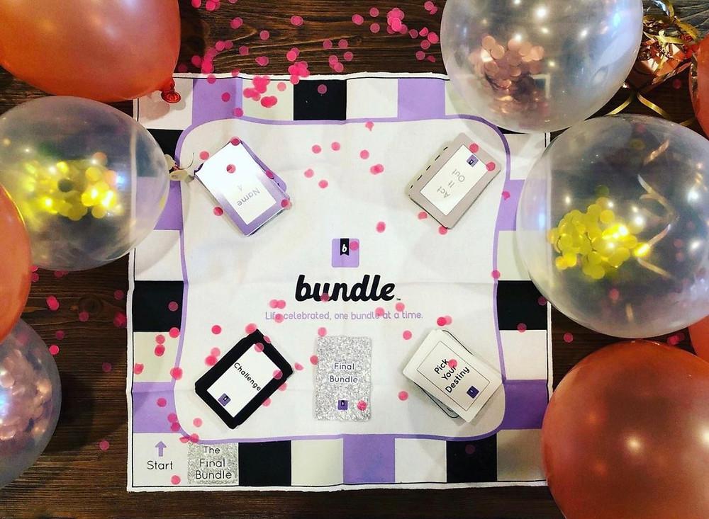 unique engagement gift ideas the bundle