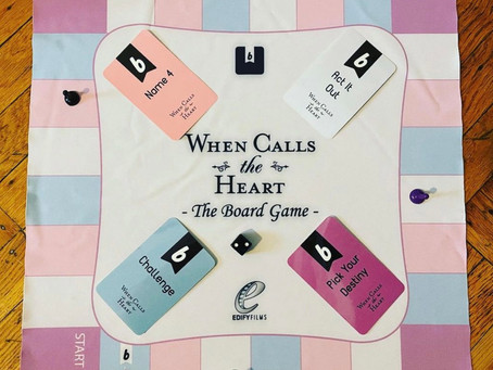 When Calls the Heart Season 8 Finale: The End of the Love Triangle