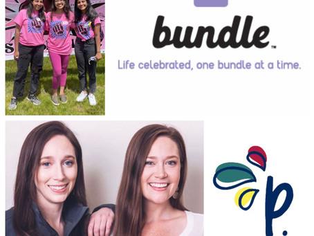 Bundle & Let's Period Talk Collaboration