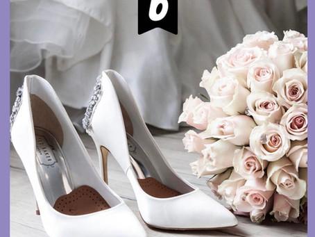 Wedding Ready with Bundle!