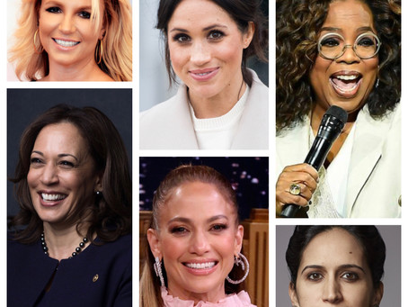 We Want to Bundle with Oprah and Meghan Markle!