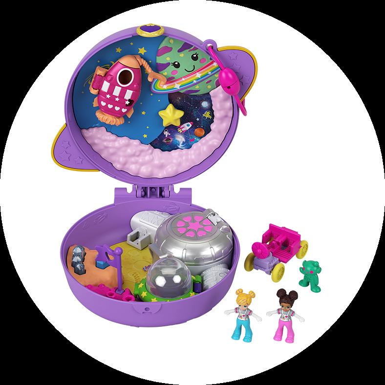 Nostalgic, nostalgia, Polly Pockets, Favorite childhood toys, favorite toys