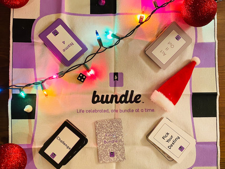 It's Beginning to Look a Lot Like Bundle