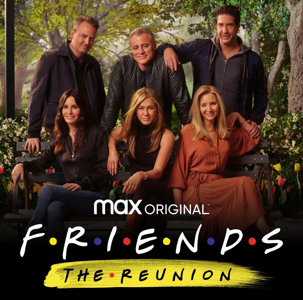 Friends tv show Bundle Game
