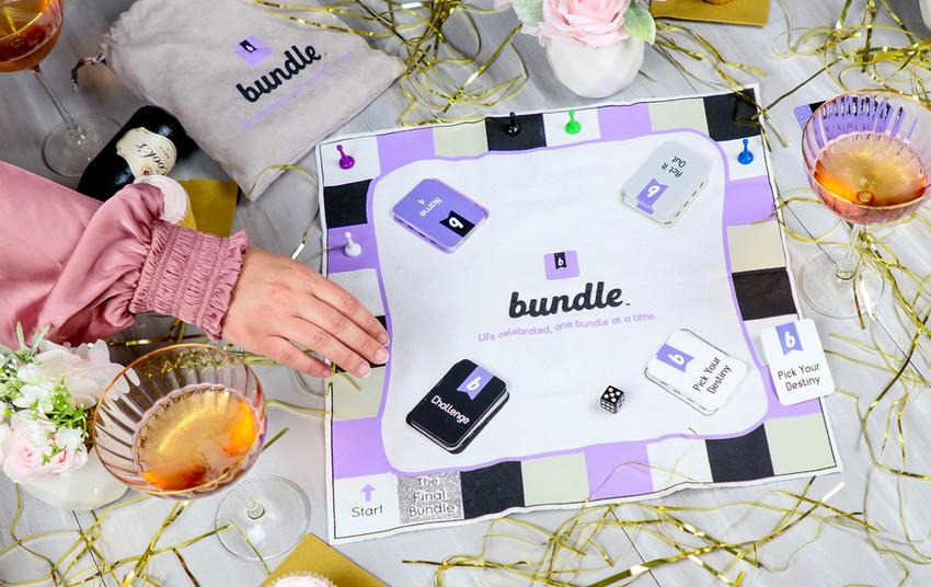 Bachelorette Board Game