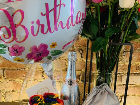 Birthday Bundle - The Game That's All About YOU!