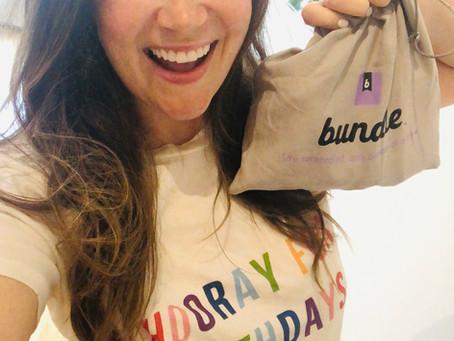 September Birthdays with Bundle!